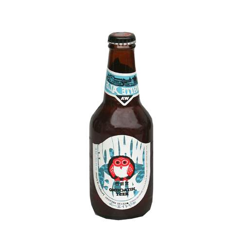 HITACHINO NEST - WHITE ALE