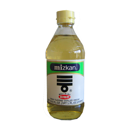 Sushi-Su (Seasoned Vinegar For Sushi Rice) Recipes — Dishmaps